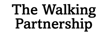 Walking Partnership Logo
